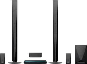 Sony BDV-E4100 schwarz