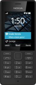 Nokia 150 Dual-SIM schwarz