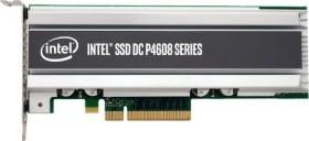 Intel SSD DC P4608 6.4TB, PCIe 3.0 x8 (SSDPECKE064T701)