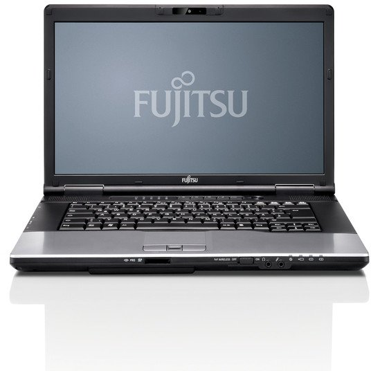 Fujitsu Lifebook E752, Core i3-2370M, 4GB RAM, 320GB, UK (E7520M23A1GB)