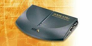 Axis 670e (0057-7)