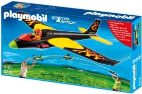 playmobil Sports & Action - Fire Flyer (5215)