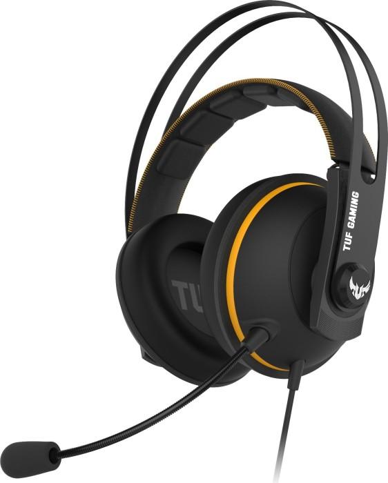 ASUS TUF Gaming H7 Core yellow (90YH01RY-B1UA00)