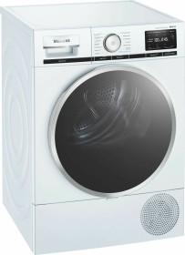 Siemens iQ800 WT47XE40 Wärmepumpentrockner