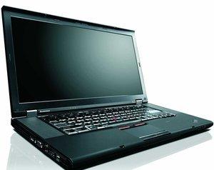 Lenovo ThinkPad T510i, Core i5-450M, 4GB RAM, 320GB HDD, UK (NTF9VUK)