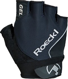 Roeckl Illano cycling gloves black (3103-248-000)