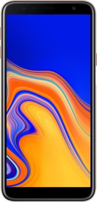 Samsung Galaxy J4+ Duos J415FN/DS gold