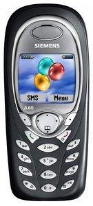 Vodafone D2 BenQ-Siemens A60 (various colours)