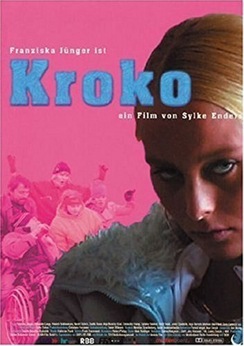 Kroko -- via Amazon Partnerprogramm