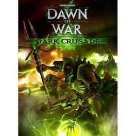 Warhammer 40.000: Dawn of War - Dark Crusade (Add-on) (PC)
