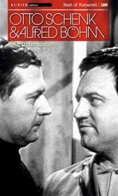 Otto Schenk & Alfred Böhm - Der Untermieter