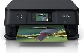 Epson Expression Photo XP-8500, Tinte, mehrfarbig (C11CG17201)