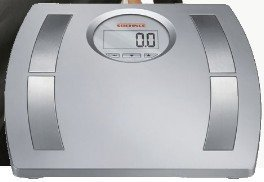 Soehnle Body Balance shape F4 electronic body analyser scale (63161)
