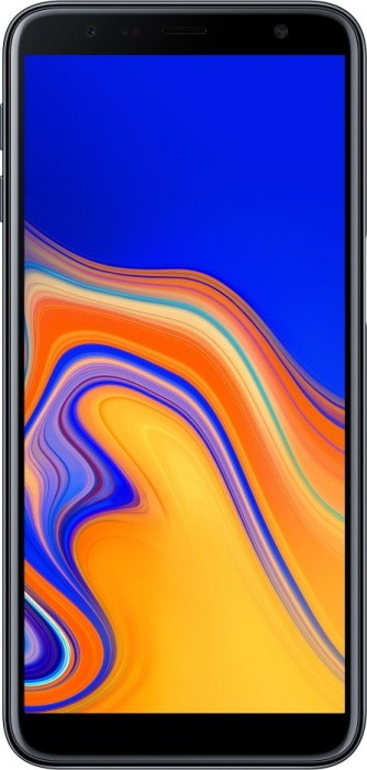 Samsung Galaxy J6+ Duos J610FN/DS schwarz
