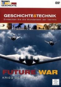 Future War - Krieg der Zukunft