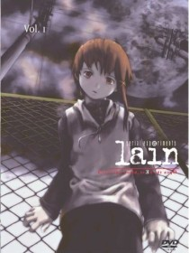Lain - Serial Experiments Vol. 1