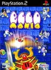 Eggo Mania (PS2)
