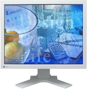 "Eizo colour Graphic CG21-K black, 21.3"", 1600x1200, analog/digital"