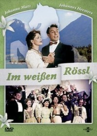 Im weißen Rössl (1952) (DVD)