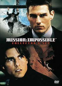 Mission Impossible/Mission Impossible 2 - M:i2