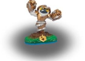 Skylanders: Swap Force - Figur Grilla Drilla (Xbox 360/Xbox One/PS3/PS4/Wii/WiiU/3DS/PC)