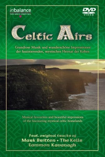 Celtic Airs -- via Amazon Partnerprogramm