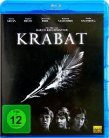 Krabat (Blu-ray)