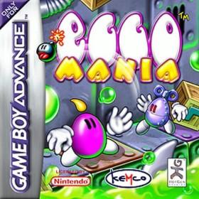 Eggo Mania (GBA)