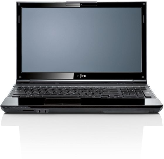 Fujitsu Lifebook AH532, Core i3-2370M, 8GB RAM, 750GB, UK (AH532MR3B2GB)