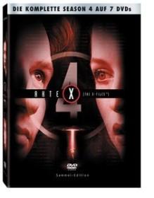Akte X Season 4