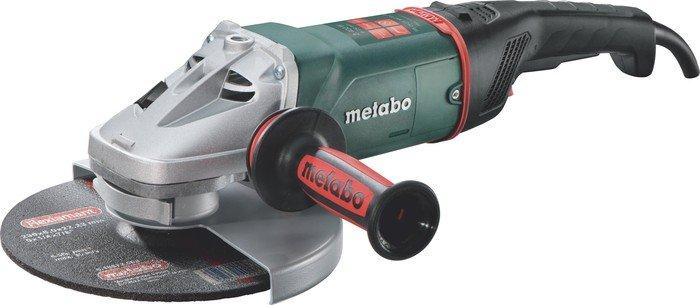 Metabo WE 24-230 MVT Quick electric angle grinder (606470260)