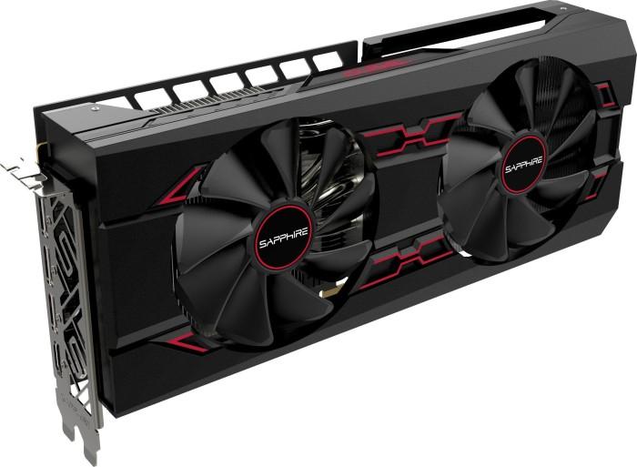 Sapphire Pulse Radeon RX Vega 56, 8GB HBM2, HDMI, 3x DP, full retail (11276-02-40G)