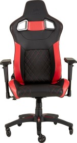 Corsair T1 Race 2018 gaming chair, black/red (CF-9010013-WW)