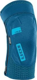 ION K Traze Amp Zip Knieschoner Protektor ocean blue (47900-5918-787)