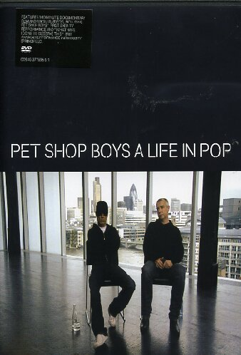 Pet Shop Boys - A Life In Pop -- via Amazon Partnerprogramm