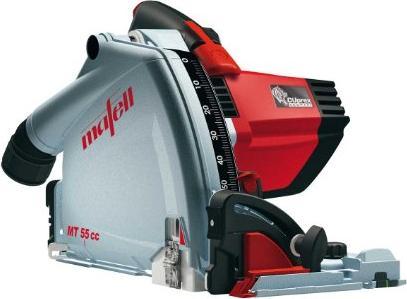 Mafell MT55cc MidiMAX Elektro-Tauchsäge inkl. Koffer (917602) -- via Amazon Partnerprogramm