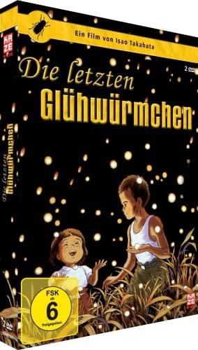 Die letzten Glühwürmchen (Special Editions) -- via Amazon Partnerprogramm