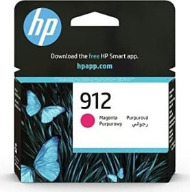 HP Tinte 912 magenta (3YL78AE)