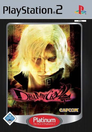 Devil May Cry 2 (German) (PS2) -- via Amazon Partnerprogramm