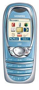 Telco BenQ-Siemens C62 (various contracts)