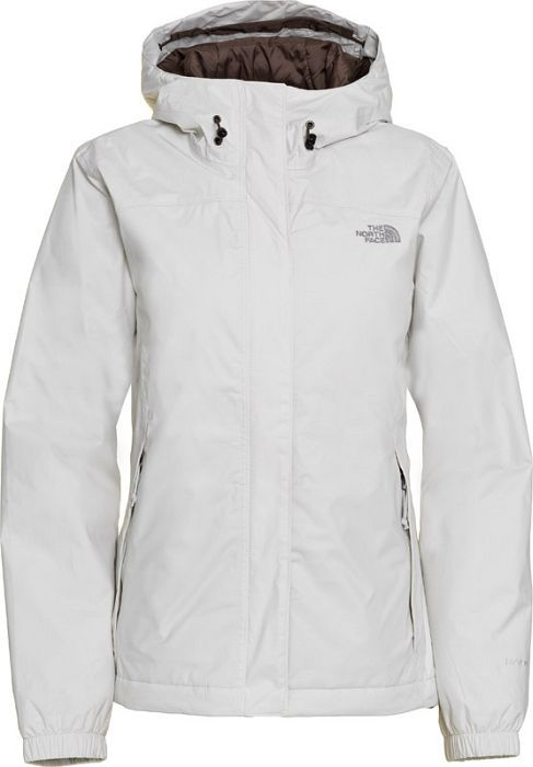 ddcc5093cf32 The North Face Resolve Insulated Jacket (ladies) starting from ...