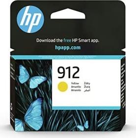 HP Tinte 912 gelb (3YL79AE)