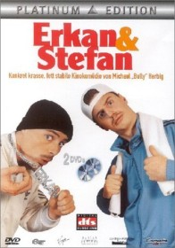 Erkan & Stefan (Special Editions)