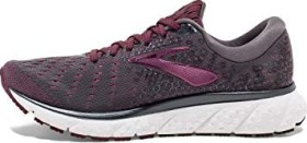 Brooks Glycerin 17 ebony/wild aster/fig (Damen) (120283-081)