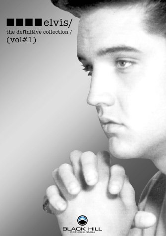 Elvis Presley - Definitive Elvis Vol. 1