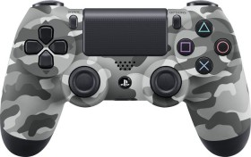 Sony DualShock 4 Controller wireless urban camouflage (PS4)