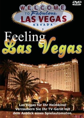 Feeling Las Vegas -- via Amazon Partnerprogramm