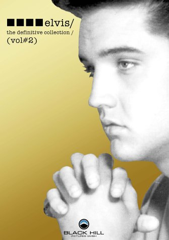 Elvis Presley - Definitive Elvis Vol. 2 -- via Amazon Partnerprogramm