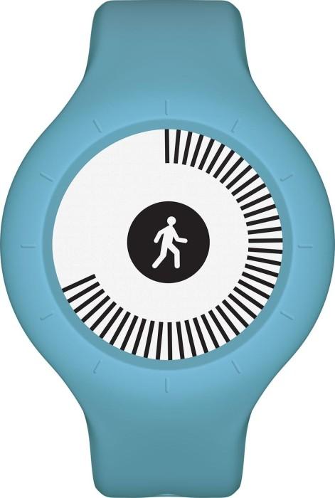 Fitness & Jogging Sportelektronik Nokia Go Aktivitäts und Schlaftracker iOS Android Smartphone Aktivitätstracker