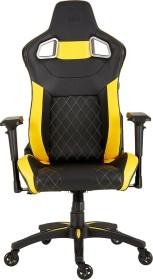 Corsair T1 Race 2018 gaming chair, black/yellow (CF-9010015-WW)